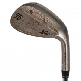 Sub 70 Forged Raw Wedge Back