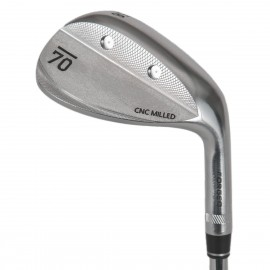 Sub 70 Forged Satin Wedge Back