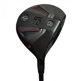 Demo Pro Fairway