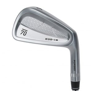 Demo Forged 639CB Irons