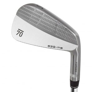 Demno Forged 639MB Irons