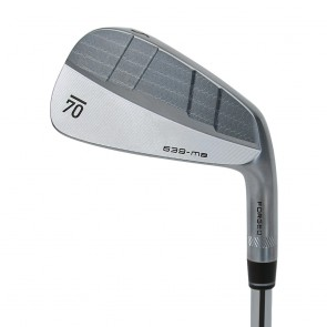 Sub 70 639 MB Plus Forged Irons Back